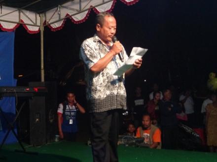 TOKOH MASYARAKAT ( MANTAN KETUA BPD ) DESA PENGULON MENINGGAL DUNIA